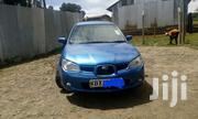 Subaru Impreza 2006 Blue | Cars for sale in Kajiado, Ongata Rongai