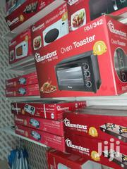 Oven Toaster Brand New And Original High Quality. | Industrial Ovens for sale in Mombasa, Tudor