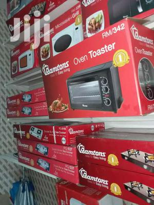 Oven Toaster Brand New And Original High Quality.