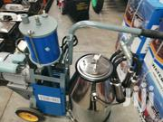 Brand New AICO One Bucket Milking Machine. | Farm Machinery & Equipment for sale in Nairobi, Riruta