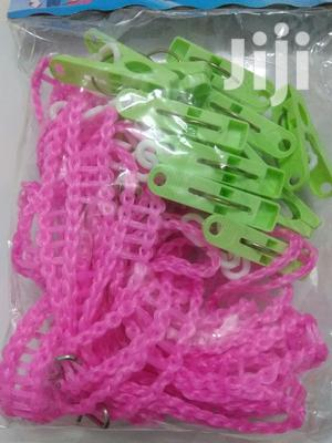 Clothes Drying Rope