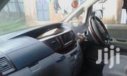 Toyota Noah 2006 Black | Cars for sale in Uasin Gishu, Huruma (Turbo)