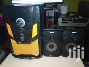 Ampex Subwoofer System | Audio & Music Equipment for sale in Nairobi, Ngara