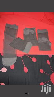 Transparent Socks Grey In Colour | Clothing Accessories for sale in Nairobi, Maringo/Hamza