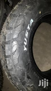 235/60R18 A/T Yusta Tyres | Vehicle Parts & Accessories for sale in Nairobi, Mugumo-Ini (Langata)
