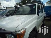 Toyota Land Cruiser 2016 White | Cars for sale in Nairobi, Karen