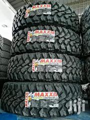 265/75/16 Maxxis MT Tyre's Is Made In Thailand | Vehicle Parts & Accessories for sale in Nairobi, Nairobi Central