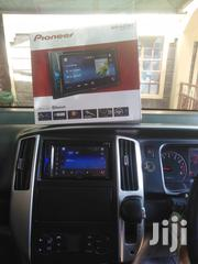 Pioneer Avh-a215bt Installed In A Nissan Serena | Vehicle Parts & Accessories for sale in Nairobi, Nairobi Central
