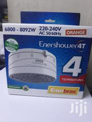 Enershower Instant Water Heater For Salty And Normal Water | Plumbing & Water Supply for sale in Nairobi, Nairobi Central