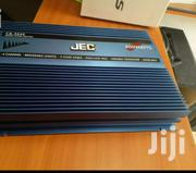 JEC CA 3245 Car Amplifier 600watts | Vehicle Parts & Accessories for sale in Siaya, Siaya Township