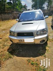 Subaru Forester 2002 Silver | Cars for sale in Nairobi, Westlands