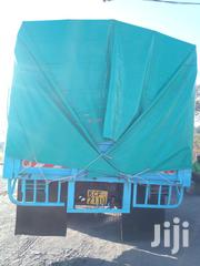 Isuzu FSR Lorry Open Body Forsale In Meru By A Banking Institution | Trucks & Trailers for sale in Meru, Kianjai