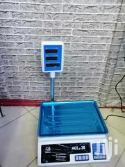 Weighing Scale - Price Computing | Store Equipment for sale in Nairobi, Nairobi Central
