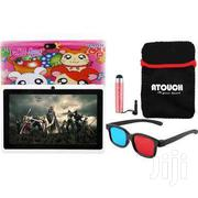 Kids Tablet Atouch A32 7.0inch 8GB 1GB Android Wi-fi Camera 3MP | Toys for sale in Nairobi, Nairobi Central