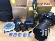 Nikon D750 | Photo & Video Cameras for sale in Nairobi, Njiru