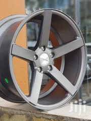 18 Inch Rims | Vehicle Parts & Accessories for sale in Nairobi, Ngara