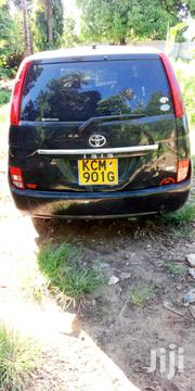 Toyota ISIS 2010 Blue | Cars for sale in Mombasa, Shanzu