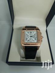 Cartier Tank Chronograph Watch | Watches for sale in Nairobi, Nairobi Central