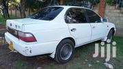 Toyota Corolla 1999 White | Cars for sale in Nairobi, Ngara