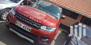 Land Rover Range Rover Sport 2015 Red | Cars for sale in Nairobi, Harambee