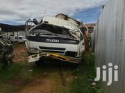 Isuzu FRR Kby With Damaged Cabin , Cabin Replacement Needed | Trucks & Trailers for sale in Nairobi, Landimawe