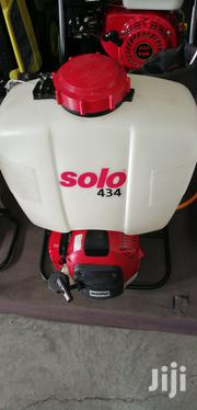 Brand New 434 SOLO Engine Sprayer. | Farm Machinery & Equipment for sale in Nairobi, Kahawa