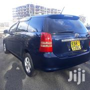 Toyota Wish 2005 Blue   Cars for sale in Nairobi, Westlands