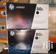 Best Hp Toners 80A | Computer Accessories  for sale in Nairobi, Nairobi Central