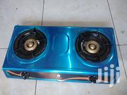 2burner Stainless Steel Gas Cooker | Kitchen Appliances for sale in Nairobi, Nairobi Central