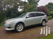 Subaru Outback 2014 Gray | Cars for sale in Nairobi, Nairobi Central