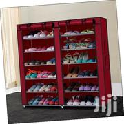 Shoe Racks Available. | Furniture for sale in Nairobi, Kahawa West
