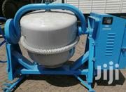 Brand New 400L Concrete Mixer. | Electrical Equipments for sale in Nyeri, Karatina Town