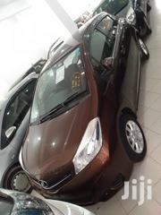 New Toyota Vitz 2012 Brown | Cars for sale in Mombasa, Shimanzi/Ganjoni