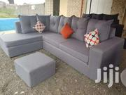 Elegant Latest 6 Seater Corner Sofas | Furniture for sale in Nairobi, Ziwani/Kariokor