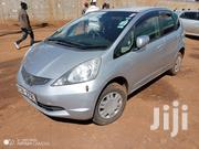 Honda Fit 2010 Silver | Cars for sale in Nairobi, Nairobi West