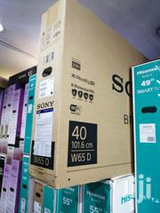 Sony 40 Inches Smart Digital Led TV On Xmass Offers | TV & DVD Equipment for sale in Nairobi, Nairobi Central