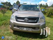 Toyota Hilux 2008 Gray | Cars for sale in Uasin Gishu, Kapsoya