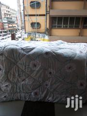 Warm 4*6 Cotton Duvets With A Matching Bed Sheet And Two Pillow Cases | Home Accessories for sale in Nairobi, Kangemi
