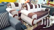 Latest Five Seater | Furniture for sale in Nairobi, Ngara