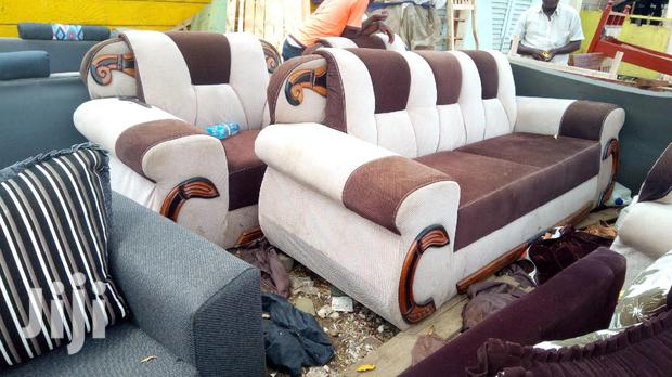 Latest Five Seater