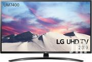 LG 55mu7450 | TV & DVD Equipment for sale in Nairobi, Nairobi Central