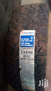 265/65R18 Bf Goodrich | Vehicle Parts & Accessories for sale in Nairobi, Nairobi Central