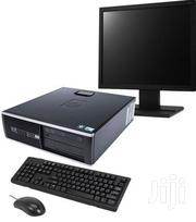 Desktop Computer HP 4GB 500GB | Laptops & Computers for sale in Nairobi, Nairobi Central