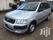 Toyota Succeed 2013 Silver | Cars for sale in Nairobi, Ngando