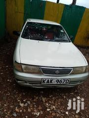 Nissan FB14 1998 Silver | Cars for sale in Kiambu, Ndenderu