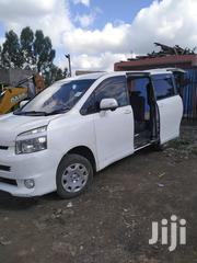 Toyota Noah 2009 White | Cars for sale in Kiambu, Ruiru