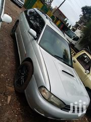 Subaru Legacy 1996 2.5 Silver | Cars for sale in Kiambu, Ndenderu