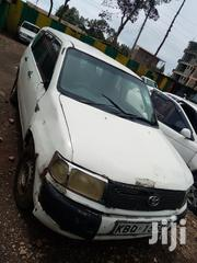 Toyota Probox 2004 White | Cars for sale in Kiambu, Ndenderu