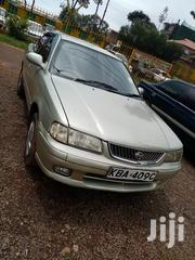 Nissan FB15 2001 Gray | Cars for sale in Kiambu, Ndenderu