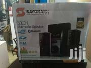 Sayona SHT-1131BT 3.1 Channel 15000W PMPO Subwoofer | Audio & Music Equipment for sale in Nairobi, Nairobi Central